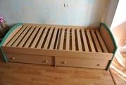 Кровать с ящиками для хранения своими руками