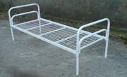 Ліжка металеві,  двоярусні ліжка,  металеве ліжко,  металеві ліжка,  ліжко