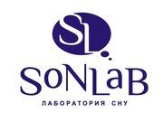 Лaтексный матрас Sonlab Дуо/Лaтекс 12 190 х 90